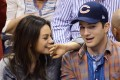 Ashton Kutcher e Mila Kunis bebè in arrivo per la coppia