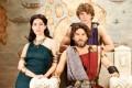 Il ritorno di Ulisse, trama 4^ puntata