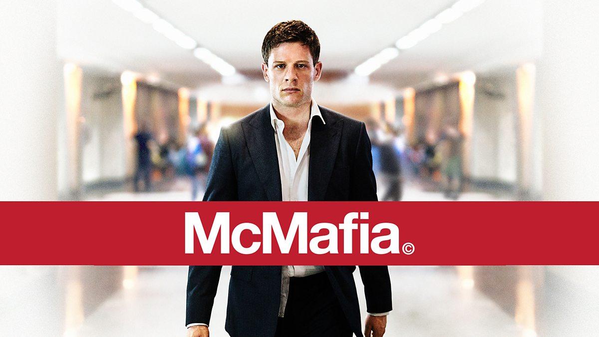 Mcmafia Netflix
